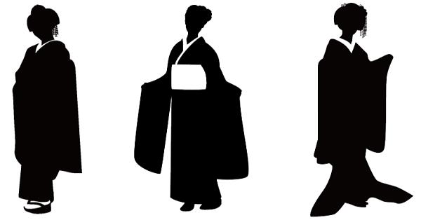 着物の種類
